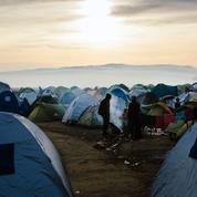 Crise migratoire: les espoirs turcs de Merkel