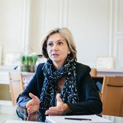 Valérie Pécresse:«Je veux un budget de relance par l'investissement»