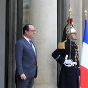 L'impuissance de Hollande face à la gauche destructrice