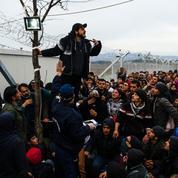 L'Union européenne s'entend pour fermer la route des Balkans aux migrants