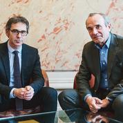 Ivan Rioufol-Gilles Finchelstein:«La France est-elle menacée par la guerre civile?»