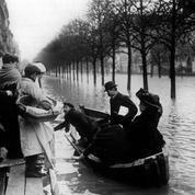 L'opération crue du siècle est lancée en Ile-de-France