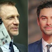James Bond : Aidan Turner tient la corde pour remplacer Daniel Craig