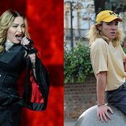 Madonna fond en larmes en évoquant son fils Rocco