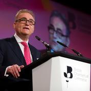 Brexit: rififi dans le patronat britannique