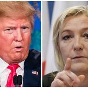 FN, Donald Trump, montée des «populismes» : le baroud d'honneur des «petits blancs»