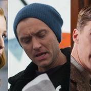 Jude Law, Benedict Cumberbatch... se mobilisent pour les petits réfugiés de Calais