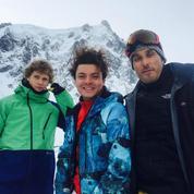 Une avalanche de tournages à Chamonix