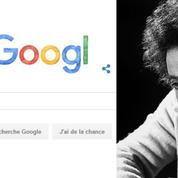 Google rend hommage à Georges Perec et perd son «e»