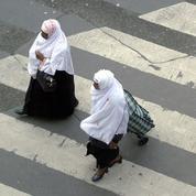 À Aubervilliers, des femmes contre le voile