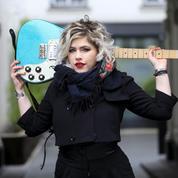 Karoline Rose, cœur d'or et de rock