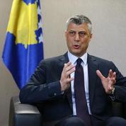 À peine élu, le président du Kosovo risque d'être inculpé