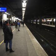 SNCF : les raisons d'une grève qui s'annonce très suivie