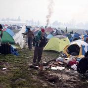 Réfugiés en Europe : les négociations de marchands de tapis se poursuivent