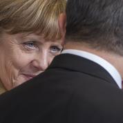 Migrants: le coup de poker turc d'Angela Merkel
