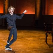 Dernière représentation du one-man-show d'Alex Lutz à l'Olympia