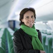 Nathalie Stubler: nouveau visage et nouvelles ambitions pour Transavia