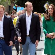 Kate et William refusés par un hôtel à Amiens
