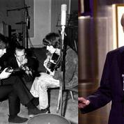 George Martin des Beatles : les hommages de McCartney à Ringo Starr