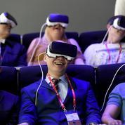 Réalité virtuelle : déjà 1,1 milliard de dollars investis en 2016