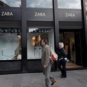 Zara et H&M ont créé plus de 30.000 emplois en 2015