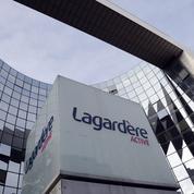 Sévère plan de départs chez Lagardère