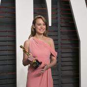 Tout ce qu'il faut savoir sur Brie Larson, l'actrice oscarisée de Room