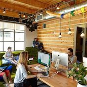 Business France et Bpifrance envoient 18 start-up aux États-Unis