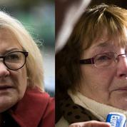 Josiane Balasko trouve «regrettable» l'annulation de Mamie Loto