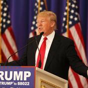 Trump engrange les victoires, laissant ses adversaires loin derrière