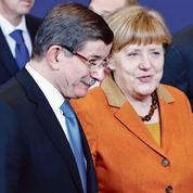 Migrants: doutes sur l'accord UE-Turquie