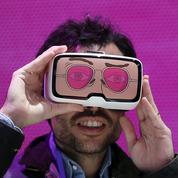 Les investissements dans la réalité virtuelle explosent