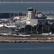 Les aéroports de Nice et Lyon mis en vente