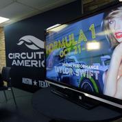 Taylor Swift en sauveuse de la F1 aux Etats-Unis ?