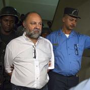«Air Cocaïne» : le Français Naudin placé trois mois en détention provisoire