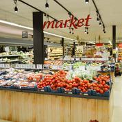 Carrefour veut relier ses magasins à Internet