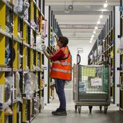 La technique d'Amazon pour dissuader ses employés de voler