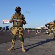 Le sud du Sinaï confronté au risque de contagion djihadiste