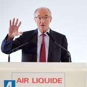 Air liquide: l'OPA sur Airgas peine à convaincre la Bourse