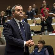 Trois noms en balance pour remplacer le Nord-Pas-de-Calais-Picardie