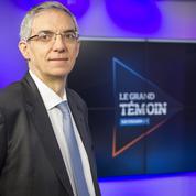 Alexandre Saubot: «La France peut redevenir un grand pays industriel»