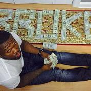 50 Cent: son luxe ostentatoire intéresse la justice américaine