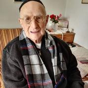 L'homme le plus vieux du monde est un survivant du camp d'Auschwitz