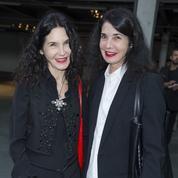 Katia et Marielle Labèque, sœurs de son