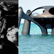 Ken Adam, le décorateur de Kubrick et des James Bond, est mort