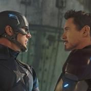 Captain America : Civil War ,décryptage en cinq points
