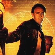 Benjamin Gates 3 :Nicolas Cage à la conquête de l'Atlantide?