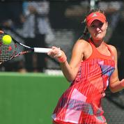 Pour Mladenovic, Sharapova est «une tricheuse»