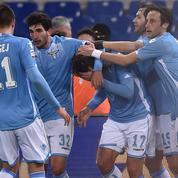 L'UEFA a ouvert une procédure contre la Lazio pour racisme