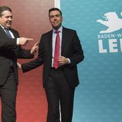 Allemagne : la percée électorale de l'extrême droite menace le SPD